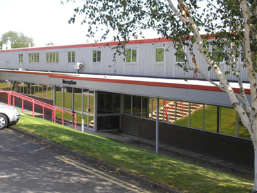 Office space in Knaresborough Technology Park Manse Lane